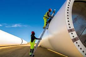 Wind power jobs